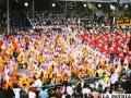 Miles de cariocas ya bailan en las  calles a una semana del Carnaval de Río