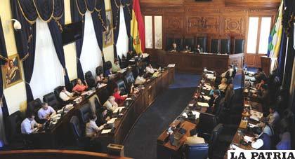 """Senado aprueba la """"Ley de consulta previa"""""""