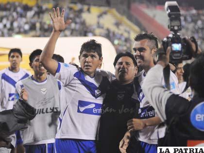 San José venció 2 a 0 la última vez que jugaron en el Valle
