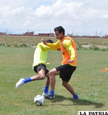 Franklin Herrera volvería al equipo titular