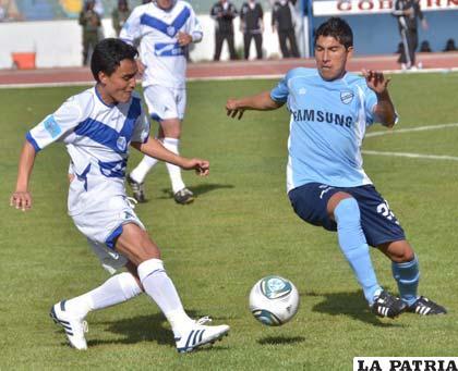 Loayza será titular en San José