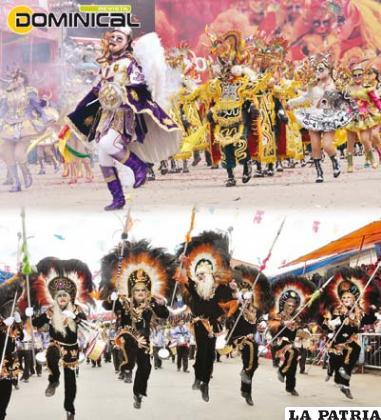 Somos El Mejor Carnaval Del Mundo - Carnavales-del-mundo
