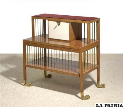 Dorotheum de viena rescata el dise o de muebles hist ricos - Muebles siglo xxi ...