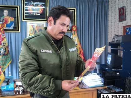 Coronel Ramón Sepúlveda Mariaca