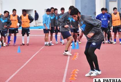 Los jugadores de San José, volverán hoy a los entrenamientos