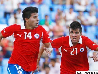 La selección de Chile fue la última en ingresar entre los clasificados