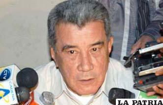 Tras cuatro años de reclusión y con la salud afectada, Leopoldo Fernández guardará detención domiciliaria
