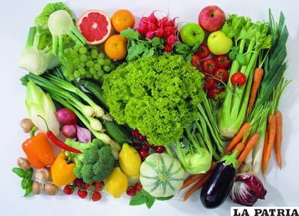Nutrici n antienvejecimiento - Alimentos antienvejecimiento ...
