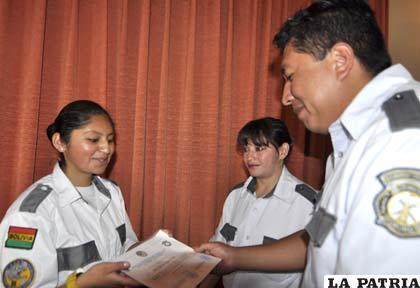 Grupo SAR reconoció labor de sus integrantes