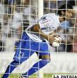 Abreu, goleador de Nacional de Uruguay
