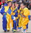 Corso Infantil: Espacio para la creatividad y el entusiasmo por el folklore
