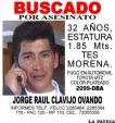 Vehículo siniestrado en Yungas  dará luces sobre paradero de Clavijo