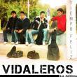 Los Vidaleros de Tarija con ocho nominaciones