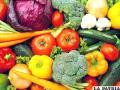 Alimentos para  mantener una vida saludable