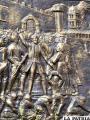 ¿Fue Sebastián Pagador un héroe real o circunstancial?