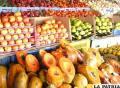 Manzana, papaya y pera ayudan a bajar de peso
