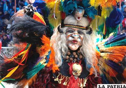 Controlarán el uso de animales en trajes de Carnaval