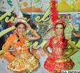 Ideas innovadoras permiten reciclar  objetos y crear arte para el Carnaval