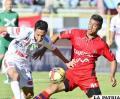 La última vez que jugaron en Cochabamba ganó Wilstermann 2-1 el 26/10/2014