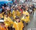 Inti Llajta: Una reminiscencia del bailecito cochabambino