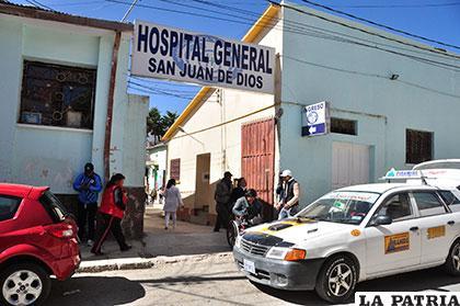 Hospital General cancela deudas a empresas farmacéuticas
