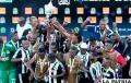 El Mazembe congoleño, campeón por tercera vez de la Supercopa de África