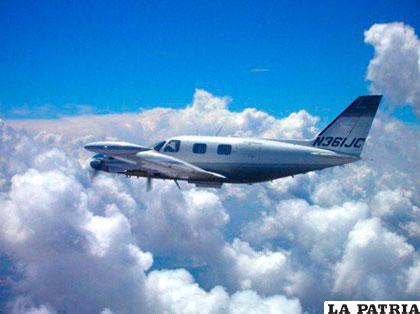 Operativo de bombardear nubes en La Paz costó unos 500.000 dólares /ODDITYCENTRAL.COM