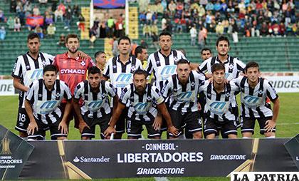 Montevideo Wanderers tiene la obligación de ganar de local /APG