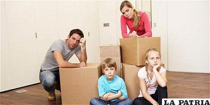 Los primeros educadores son los padres, pero en muchos casos carecen de autoridad y se ve reflejado en los hijos