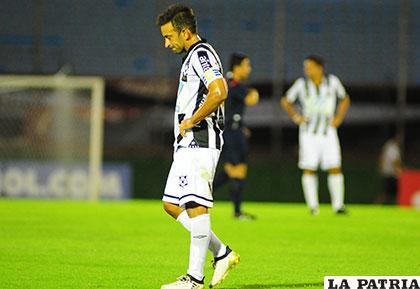 Montevideo Wanderers perdió de local en el Centenario, ahora buscarán reivindicarse /APG