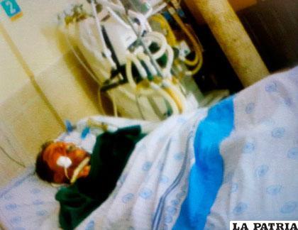 Tensión en Huanuni por muerte de jucu /Felcc