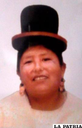 Sonia Senobia Ramírez Flores