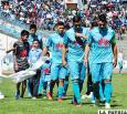 La victoria lograda en Oruro ante San José, sin duda que genera  motivación en los