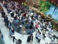 310 postulantes dieron examen bajo un control riguroso