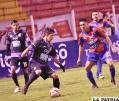 Real Potosí rescata un empate ante  la