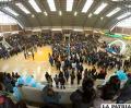 El voleibol municipal cuenta ya con  su escenario deportivo propio