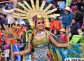 Incas: El drama de la caída del  imperio convertido en danza