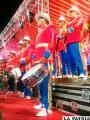 Banda Intercontinental Intergaláctica Poopó: 54 años de vida, la herencia musical