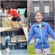 Seis deportistas se preparan para  participar del nacional en La Paz