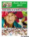 Hoy jueves 28 de febrero junto a la edicion de LA PATRIA exija su separata del Anata Andino 2019 con el rol de ingreso