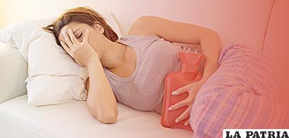 Los cólicos menstruales son los dolores más comunes en las mujeres / vix.com