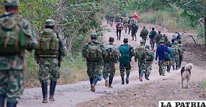 El plazo para las FARC es hasta el viernes /SEGUIMIENTO