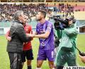 Real Potosí se hace fuerte ante Wilstermann que defiende el título