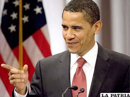 El presidente de Estados Unidos, Barack Obama, pide que independencia judicial para preservar la democracia de los países