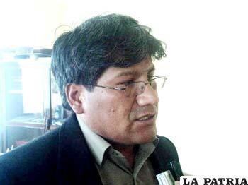 El Concejal Munícipe, Juan José Ramírez