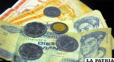 Policía alerta por billetes falsificados