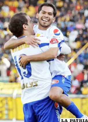 """Alejandro Bejarano, es considerado el """"motor"""" del equipo San José. Su presencia ante Guabirá es una necesidad."""