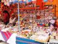 Los billetitos de alacitas: de la  fiesta del Ekeko al Calvario de Oruro