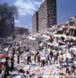 Devastadores fueron sismo y tsunami en Japón