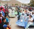 La comparsa Unión Santa Bárbara, 75 años en Tentaciones